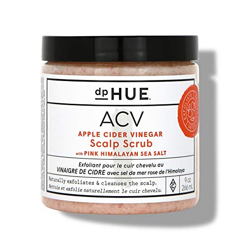 Dphue - DPHUE Apple Cider Vinegar Scalp Scrub