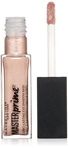 Maybelline - Maybelline Master Prime Long-Lasting Eyeshadow Base, Prime + Illuminate, 0.23 fl. oz.