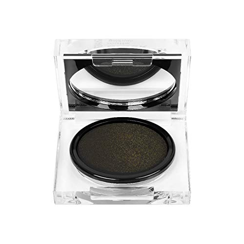 Natasha Denona - Blackest Black Eyeshadow Gold Rush