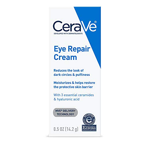 Cerave - CeraVe Eye Repair Cream 0.5 oz (Pack of 2)