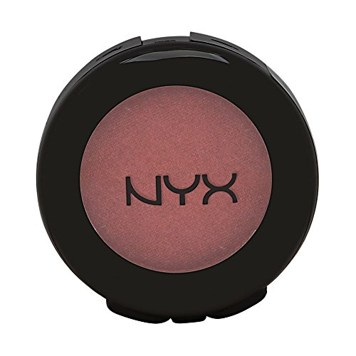 NYX - NYX Cosmetics Hot Singles Eye Shadow Heat