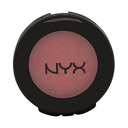 NYX - NYX Cosmetics Hot Singles Eye Shadow Heat