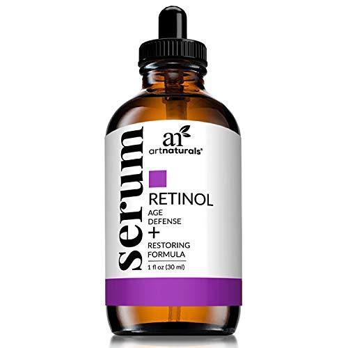 Artnaturals - Enhanced Retinol Serum
