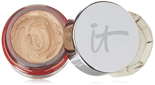 It Cosmetics - It Cosmetics Bye Bye Redness Neutralizing Correcting Cream (Porcelain Beige) 0.37 fl oz