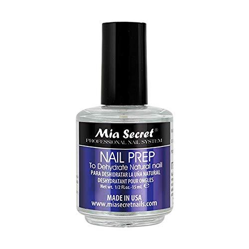 Mia Secret - Natural Nail Prep Dehidrate