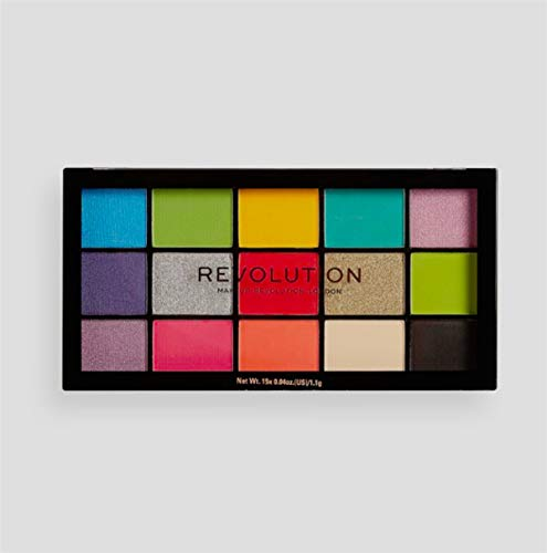 Makeup Revolution Makeup Revolution Reloaded Euphoria Palette