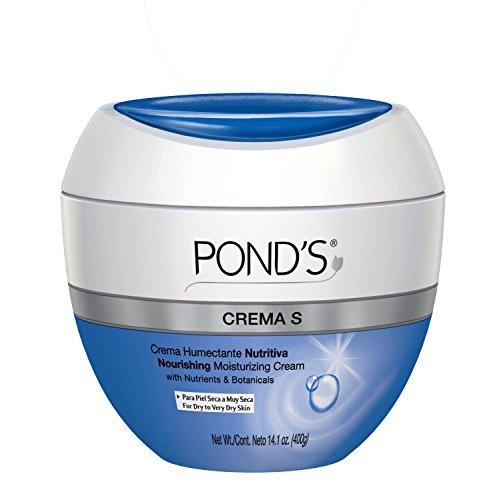 Ponds face - Pond's Face Cream, Crema S, 14.1 oz