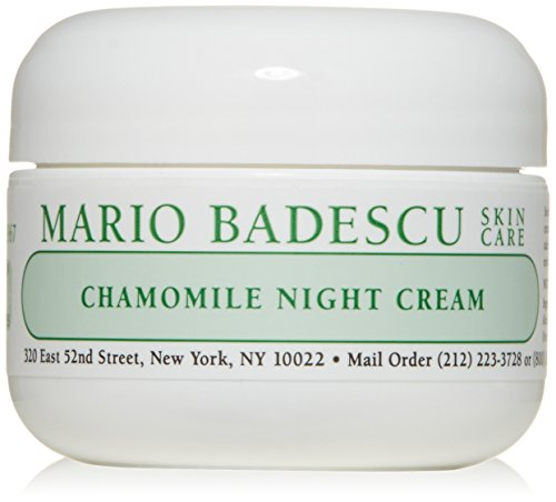 Mario Badescu - Mario Badescu Chamomile Night Cream, 1 oz.