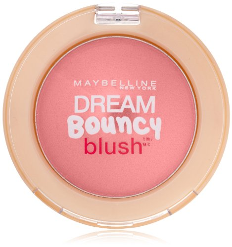 Maybelline New York - Maybelline New York Dream Bouncy Blush, Fresh Pink, 0.19 Ounce