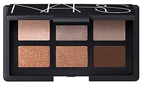 Nars - NARS Long Hot Summer Eyeshadow Palette