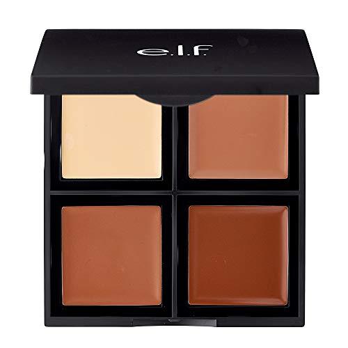 E.l.f Cosmetics - Cream Contour Palette