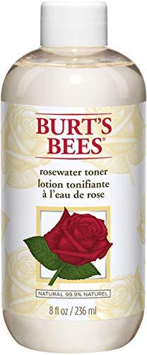 Burt's Bees - Burt's Bees Rosewater Toner 8oz