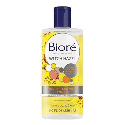 Bioré - Witch Hazel Pore Clarifying Cleanser