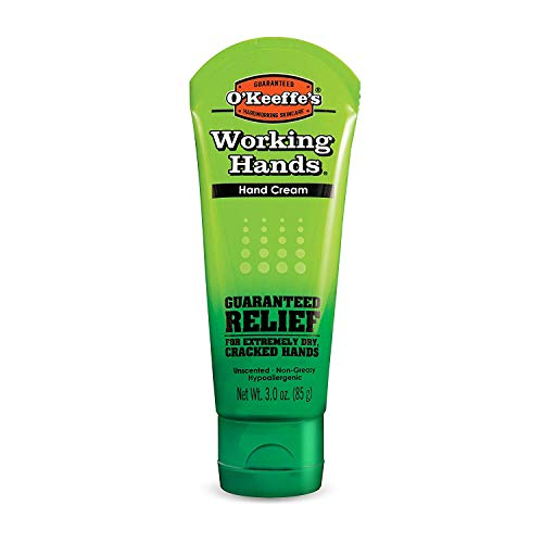 O'Keeffe'S - OKeeffes K0290001 3 Oz Working Hands Hand Cream Tube