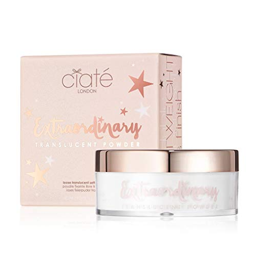 Ciaté London's - Extraordinary Translucent Powder