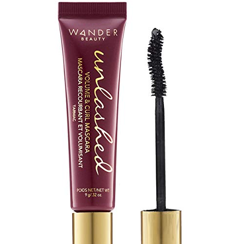 Wander Beauty - Unlashed Volume and Curl Mascara
