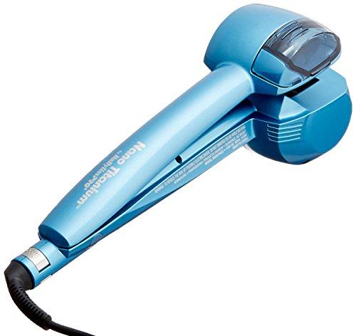 Babylisspro - BaBylissPRO Nano Titanium Miracurl Steamtech Professional Curl Machine
