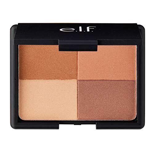 E.l.f Cosmetics - e.l.f. Bronzers, Warm Bronzer, 0.53 oz