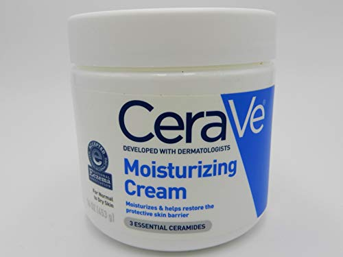 The Lotion Company - CeraVe Moisturizing Cream 16 oz 453 g
