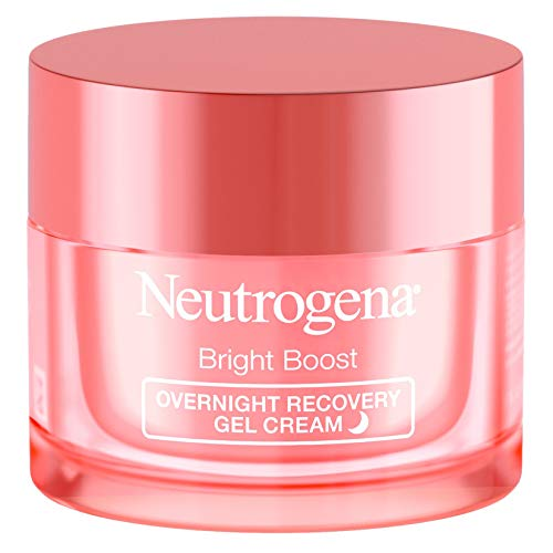 Neutrogena - Neutrogena Bright Boost Resurfacing Micro Polish Facial Exfoliator with Glycolic and Mandelic AHAs, Gentle Skin Resurfacing Face Cleanser for Bright & Smooth Skin