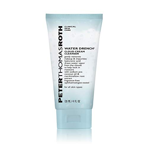 Peter Thomas Roth - Peter Thomas Roth Water Drench Cloud Cream Cleanser, 4 Fluid Ounce