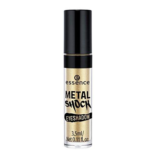 Essence - Metal Shock Eyeshadow