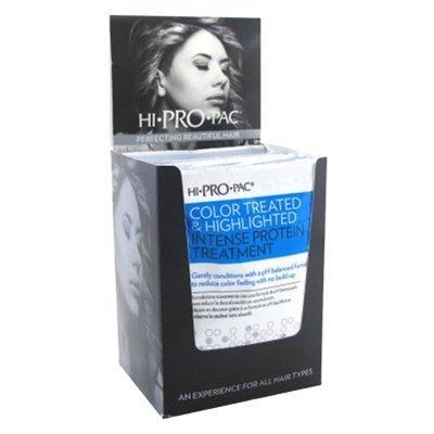 Hi-Pro-Pac - Hi-Pro Color Treated Highlight Intense Pro Treatment 1.75 oz. (Pack of 12)