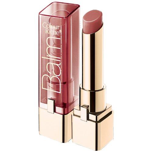 L'Oreal Paris - L'Oréal Paris Colour Riche Balm, 818 Nourishing Nude, 0.1 oz.