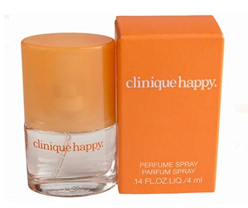 Clinique - Clinique Happy .14 oz Perfume Spray Miniature