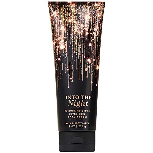 Bath & Body Works - Into the Night 24 Hour Moisture Ultra Shea Body Cream