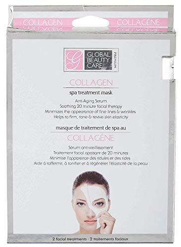 DollarItemDirect - Facial Mask, Collagen Anti-Aging Serum