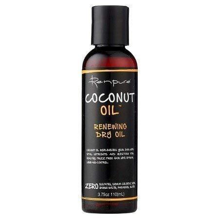 Renpure - Renpure Coconut Oil Renewing Dry Oil 3.75 Fl Oz