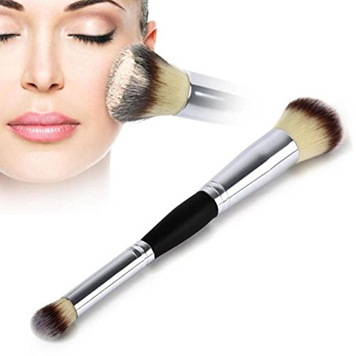 FORUU - FORUU Make up Brushes, 2019 Valentine's Day Surprise Best Gift For Girlfriend Lover Wife Party Under 5 Free delivery Makeup Cosmetic Brushes Contour Face Blush Eyeshadow Powder Foundation Tool RD