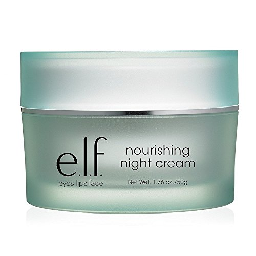 E.l.f Cosmetics - Nourishing Night Cream