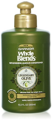 Garnier - Hair Care Whole Blends Replenishing Leave-in Conditioner