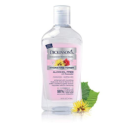 Dickinson's - Dickinson's Original Witch Hazel Pore Perfecting Toner