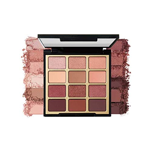 Milani - Pure Passion Eyeshadow Palette