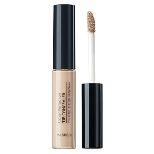 THESAEM - Cover Perfection Tip Concealer SPF28 PA++