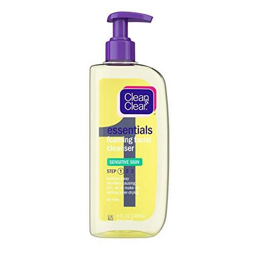 Clean & Clear - Essential Facial Cleanser