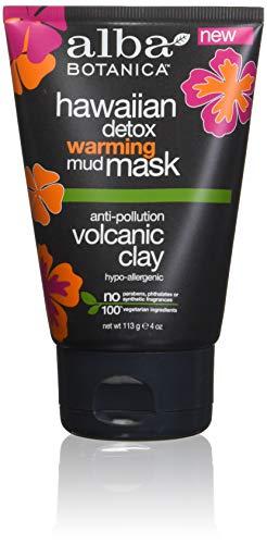 Alba Botanica - Warming Detox Mask