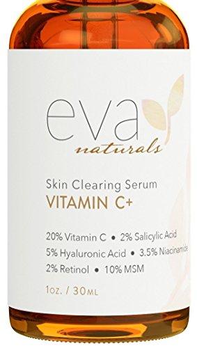 Eva Naturals - Vitamin C Serum