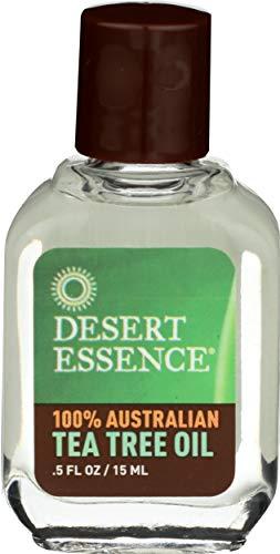 Desert Essence - Desert Essence Oil Ttree 100%