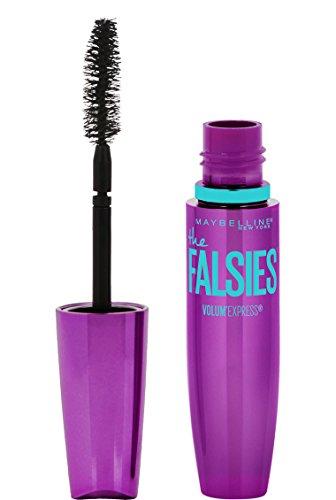 Maybelline - Makeup Volume Express The Falsies Washable Mascara, Brownish Black
