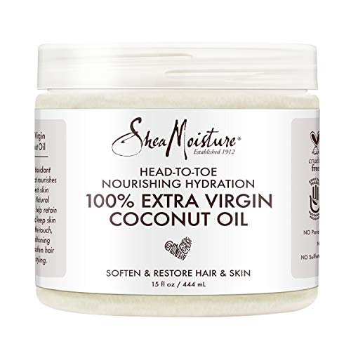 Sheamoisture - Coconut Oil