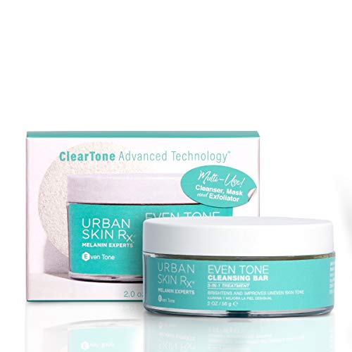 Urban Skin Rx - 3-in-1 Even Tone Cleansing Bar