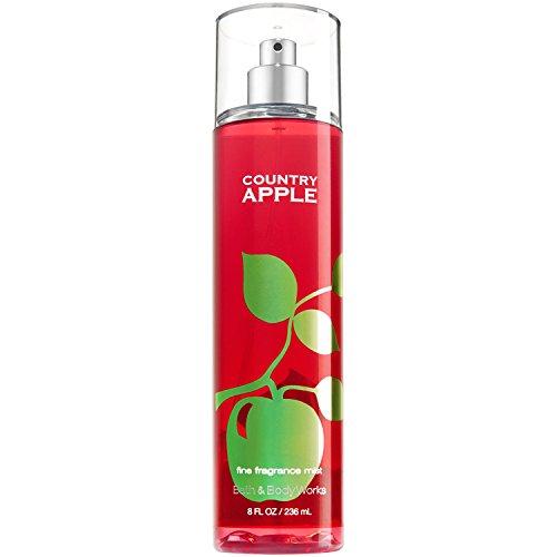 Bath & Body Works - Bath & Body Works Fine Fragrance Mist Country Apple