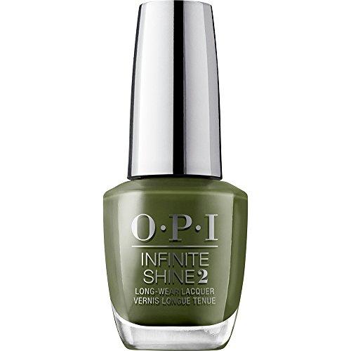 Opi - OPI Infinite Shine, Set in Stone