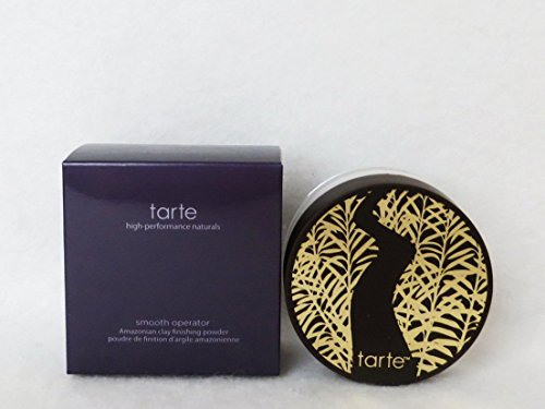 Tarte - Amazonian Clay Finishing Powder