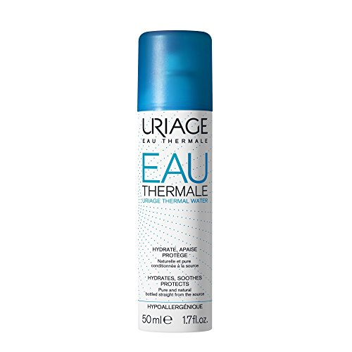 Uriage Eau Thermale d'Uriage 50 ml - Uriage Thermal Spring Water 50 ml