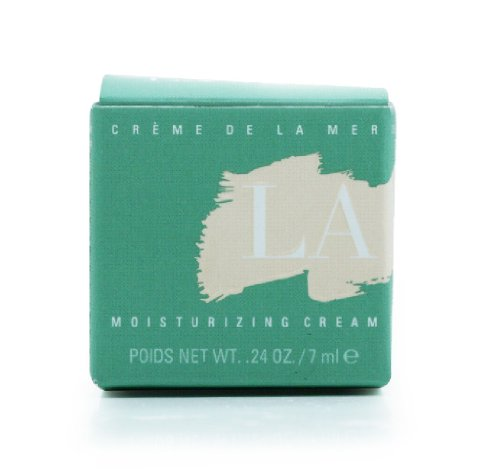 La Mer - La Mer Moisturizing Cream .24 oz / 7 ml FRESH NEW IN BOX (Travel Size)